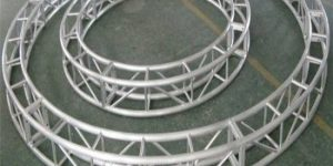 structure circular truss sb service rental