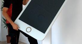 form of smartphone rental