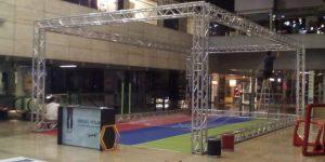 square truss sb service