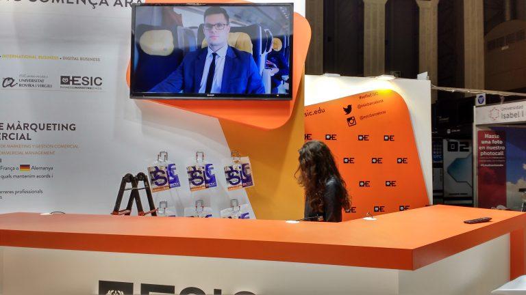 tvs rental europe events