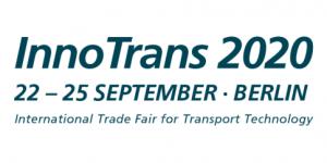 InnoTrans Berlin 2020