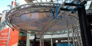 Events and marketing audiovisual