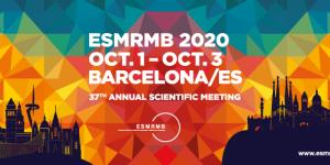 ESMRMB Congress 2020 Barcelona